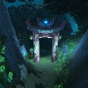Twilight Grove entrance